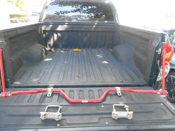 Rear Sway Bar Toyota Tundra Forum