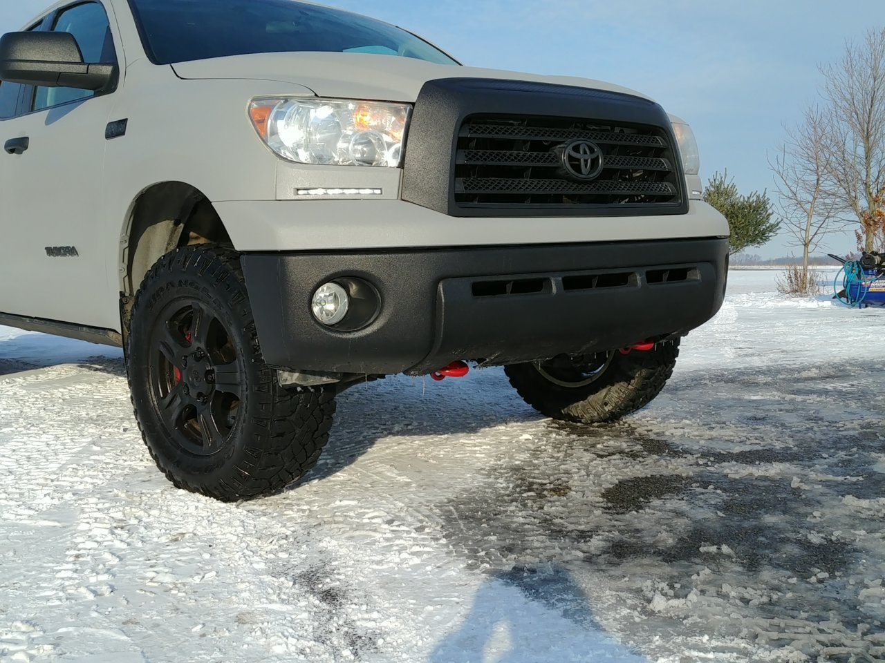 give   honest opinion   raptor liner  toyota tundra forum