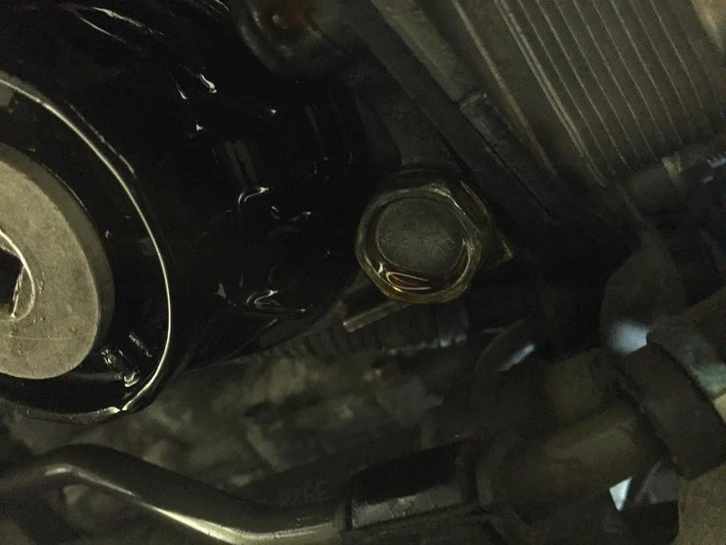 Diy Changing The Oil And Now I Have A Massive Leak Toyota Sequoia Fuel Filter Location 05243f6f 873d 43b3 A284 654a57c9e18d Zps Ff5d6f2ec0a1264a990f3b1127ef3eabe1edd020