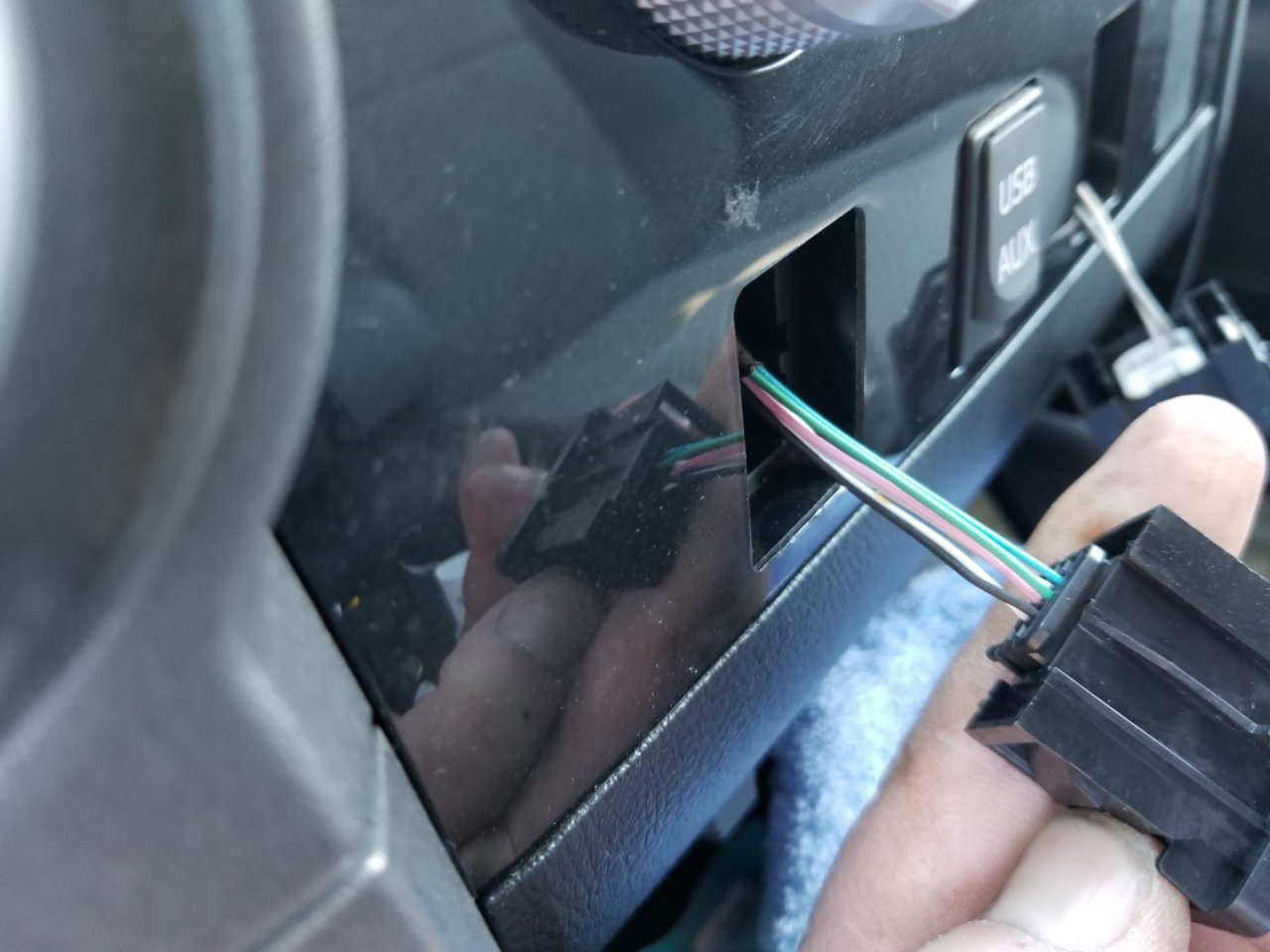 Not Sure What These Wires Control Help Please Toyota Tundra Forum 2008 Transmission Wiring Harness 1