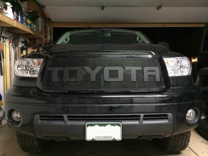 Csuviper S Rock Warrior Build Venom Toyota Tundra Forum