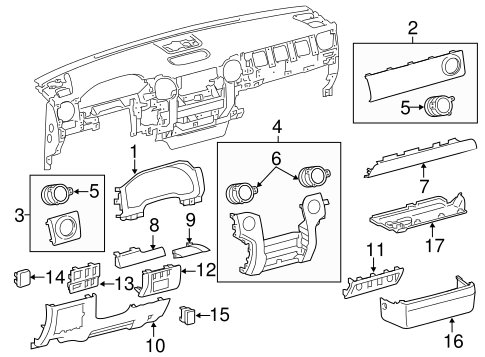 Cadillac Escalade 2004 Parts Diagram on 2002 oldsmobile alero radio wiring harness