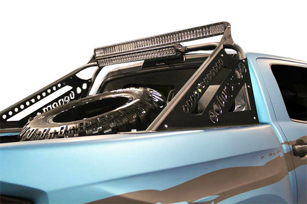 Who makes this roll bar??   Toyota Tundra Forum