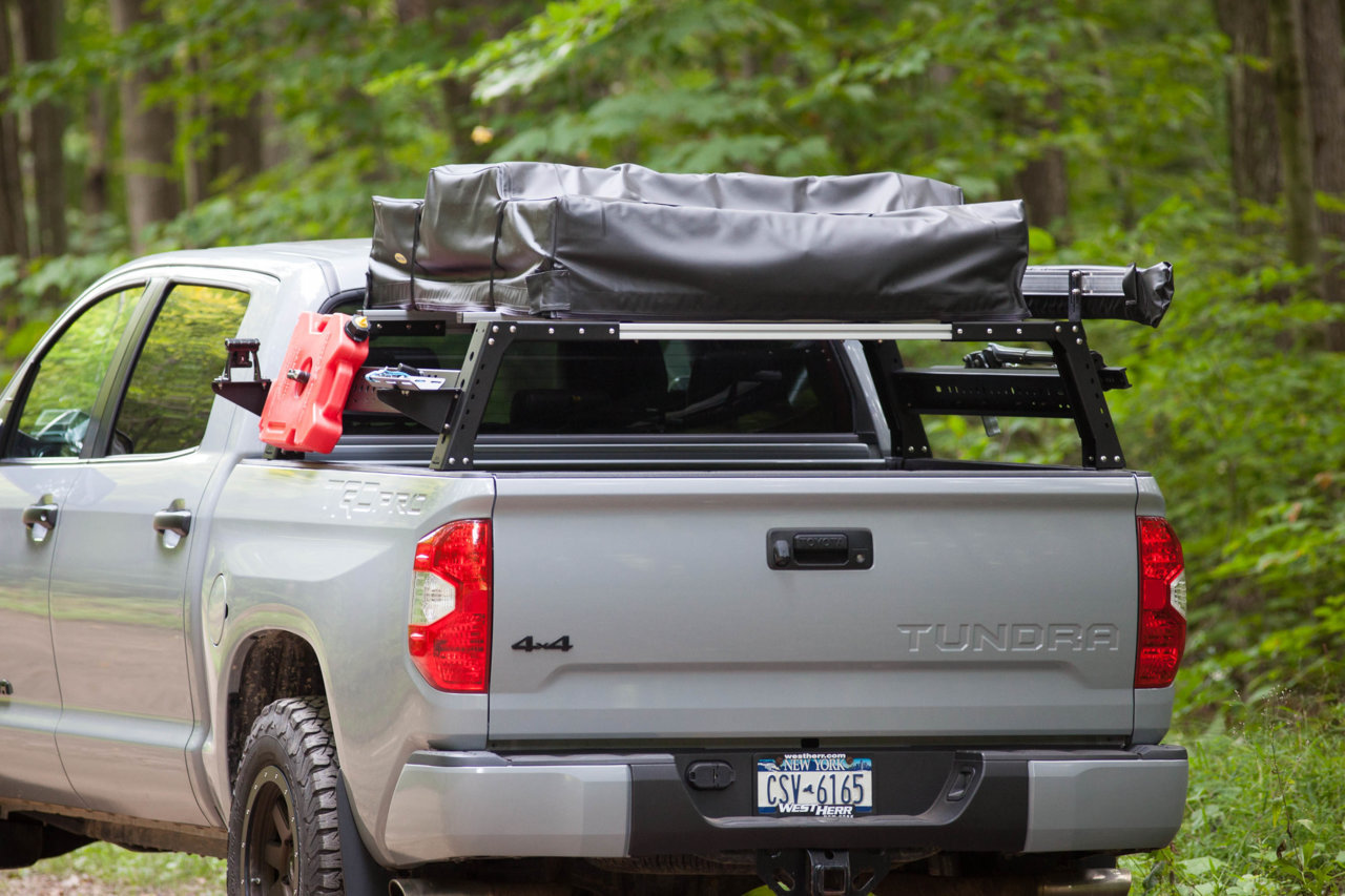 Max Modular Bed Racks By Kb Voodoo Page 2 Toyota