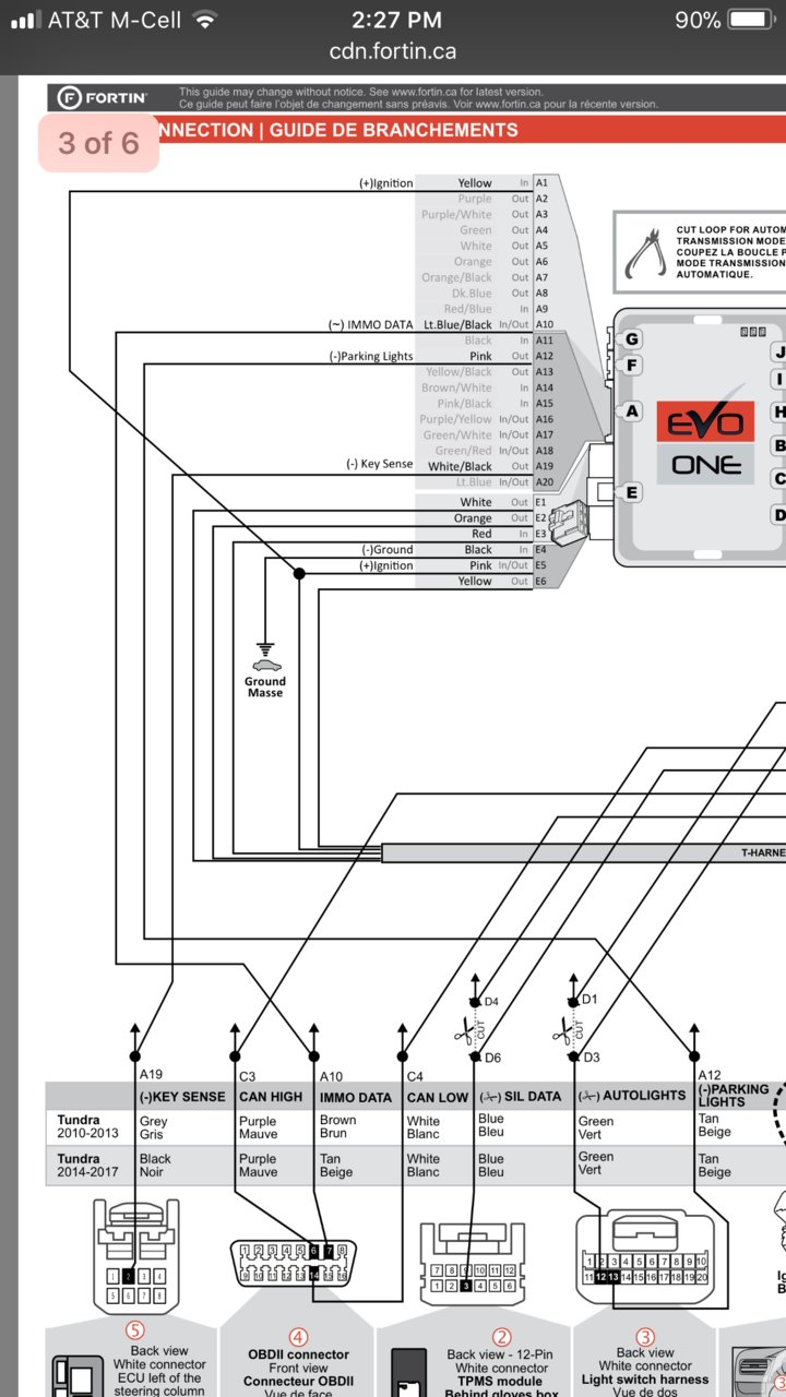 Evo Passlock Module Wiring Diagrams Library Waterous Fire Pump Engine Diagram Fortin All Wire Center U2022