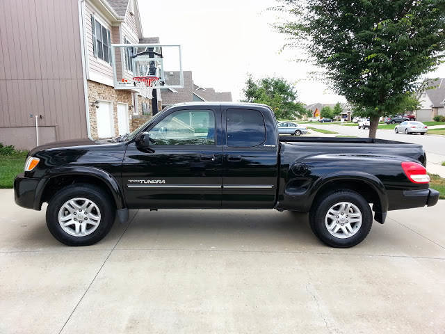2003 tundra limited stepside toyota tundra forum autos post. Black Bedroom Furniture Sets. Home Design Ideas