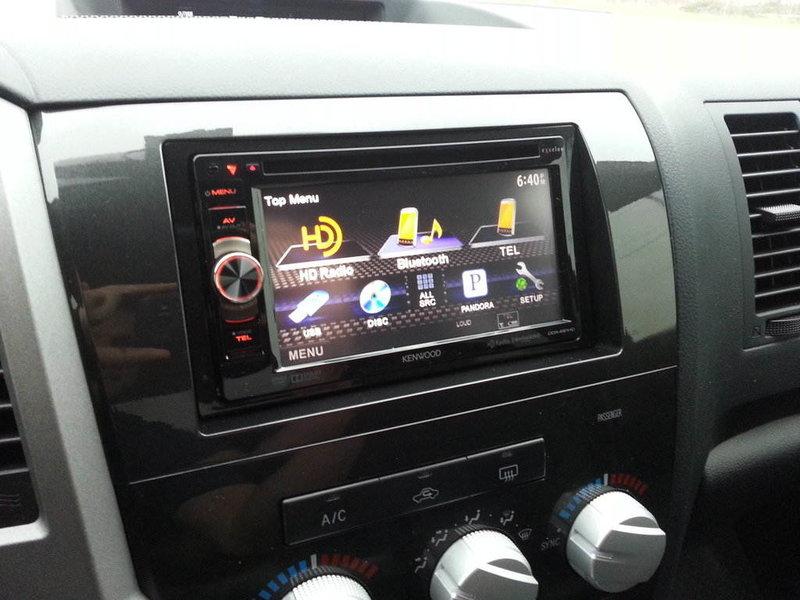 Sound System Upgrade Page 3 Toyota Tundra Forumrhtundras: 2007 Tundra Radio Upgrade At Gmaili.net