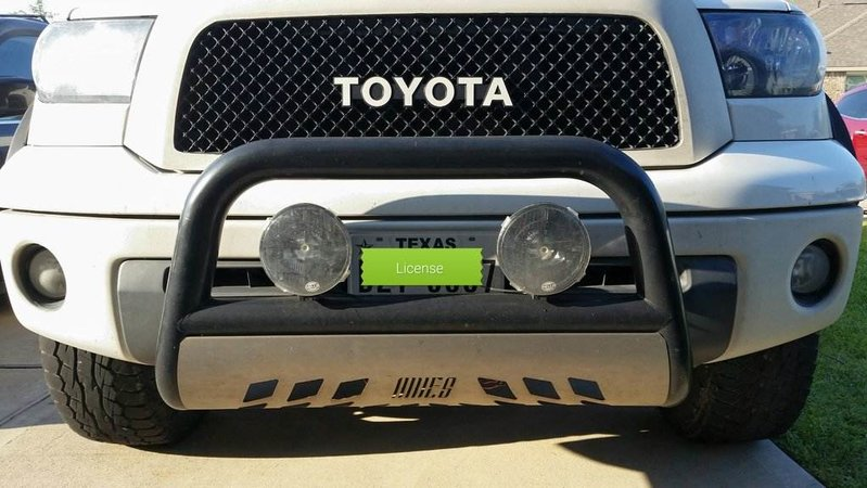 Aries bull bar with hella lights toyota tundra forum 2015 10 11 173948g mozeypictures Image collections
