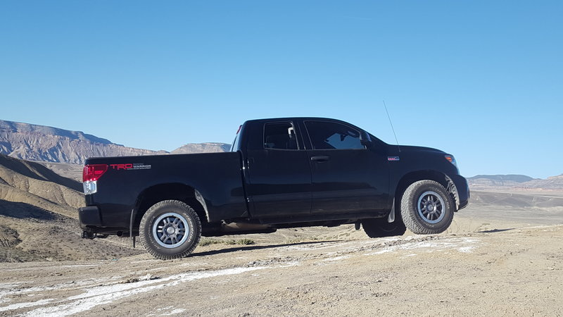 New To Me 2012 Rock Warrior Toyota Tundra Forum