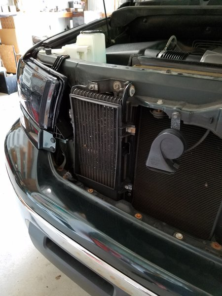 2015 Toyota Tundra Towing Mirrors >> Do we have Transmission coolers ?? 2014 + | Toyota Tundra Forum