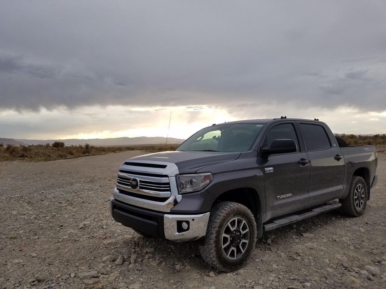 285 65 R18 Toyota Tundra Forum