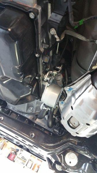 Transmission Temperatures | Toyota Tundra Forum
