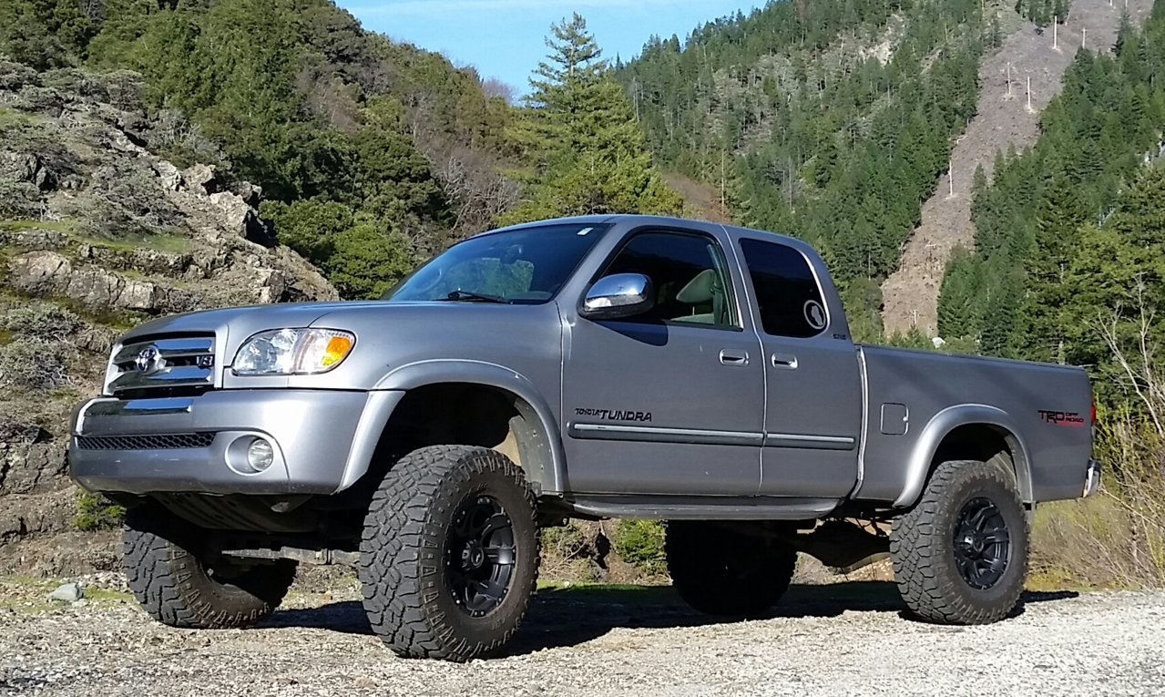 My 03 build | Toyota Tundra Forum