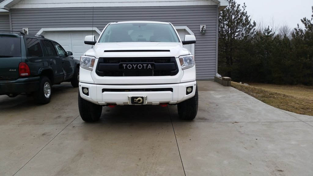toyota tundra owners