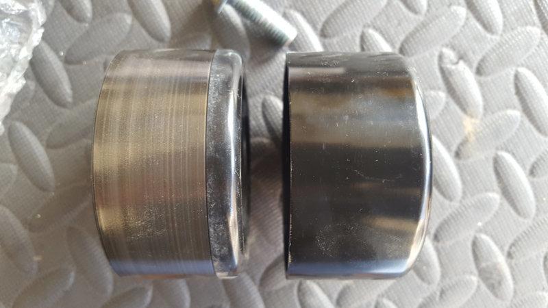 DIY] Replacing driving/serpentine/timing belt (and idler