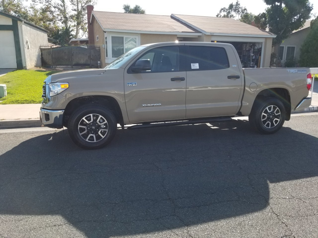Before And After Wednesday Toyota Tundra Forum