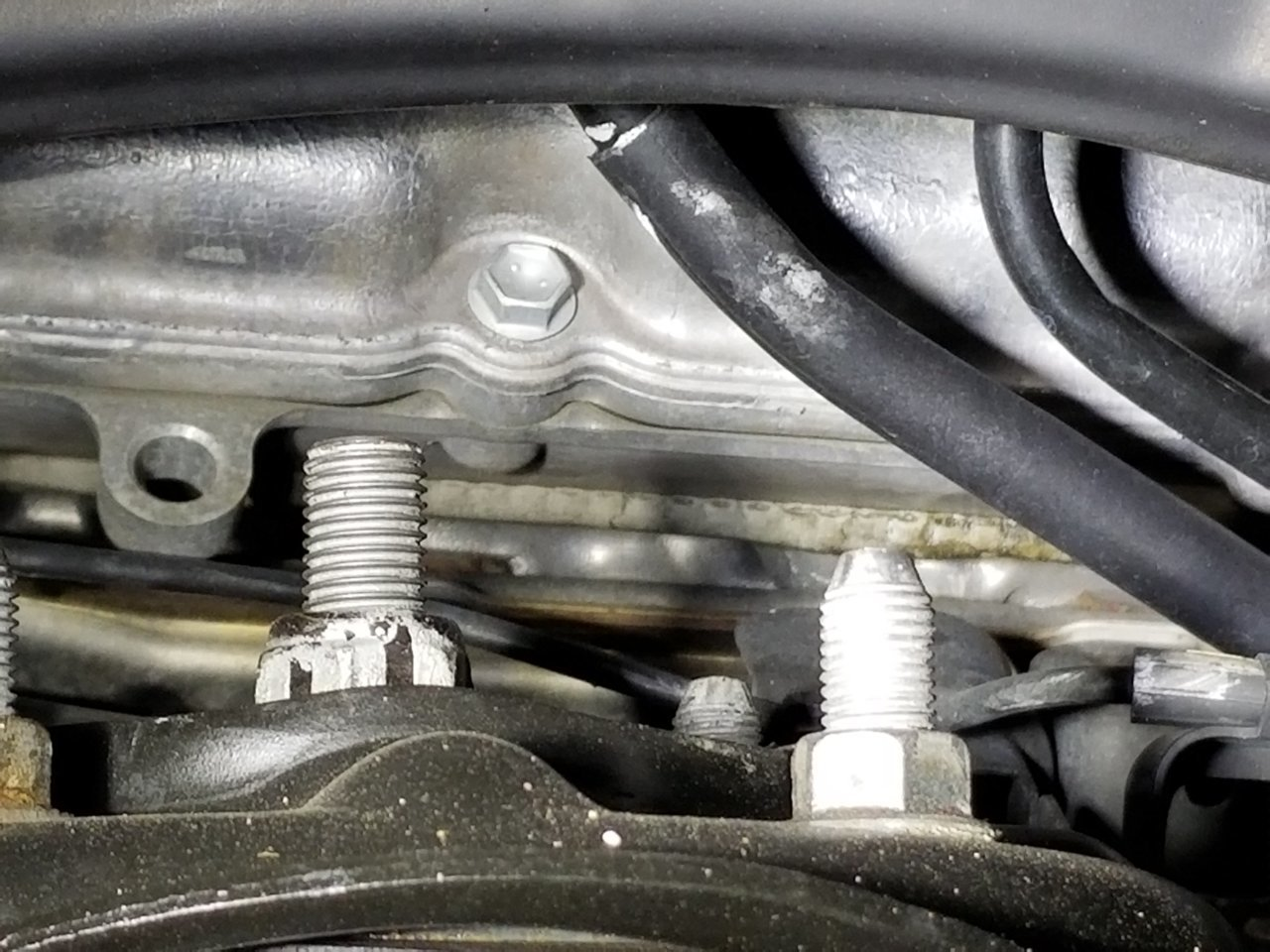 CAM SHAFT TOWER SEAL LEAKING ** PLEASE READ***   Page 2   Toyota