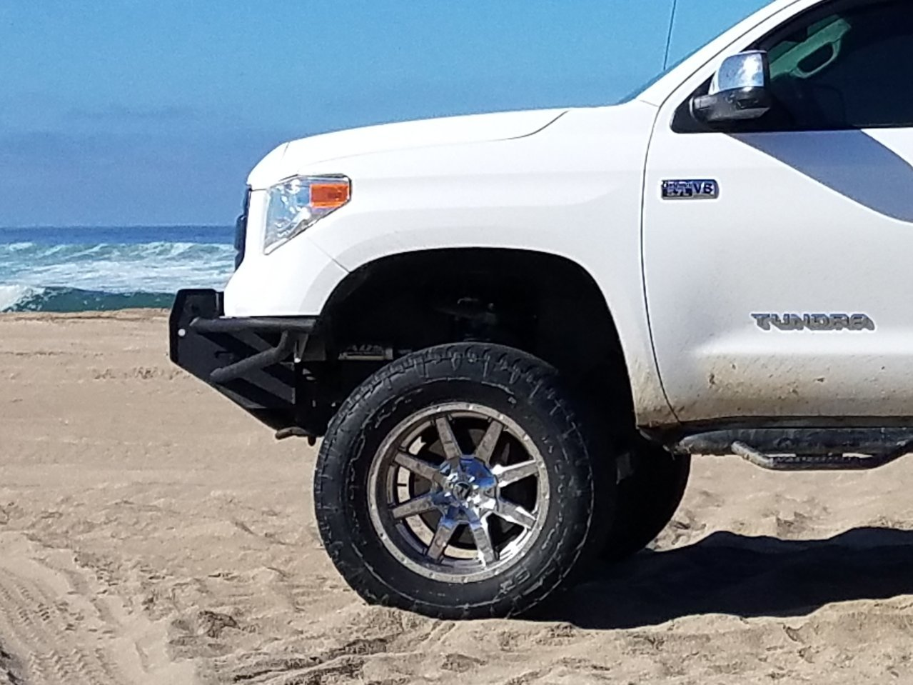 N Fab Bumper Bs Thread Toyota Tundra Forum 2014 Trailer Harness 20180306 185401 20170504 172534