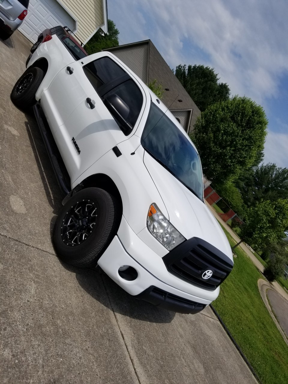 Toyota Murfreesboro Tn >> Does anyone have a truck without a lift.... | Page 7 | Toyota Tundra Forum