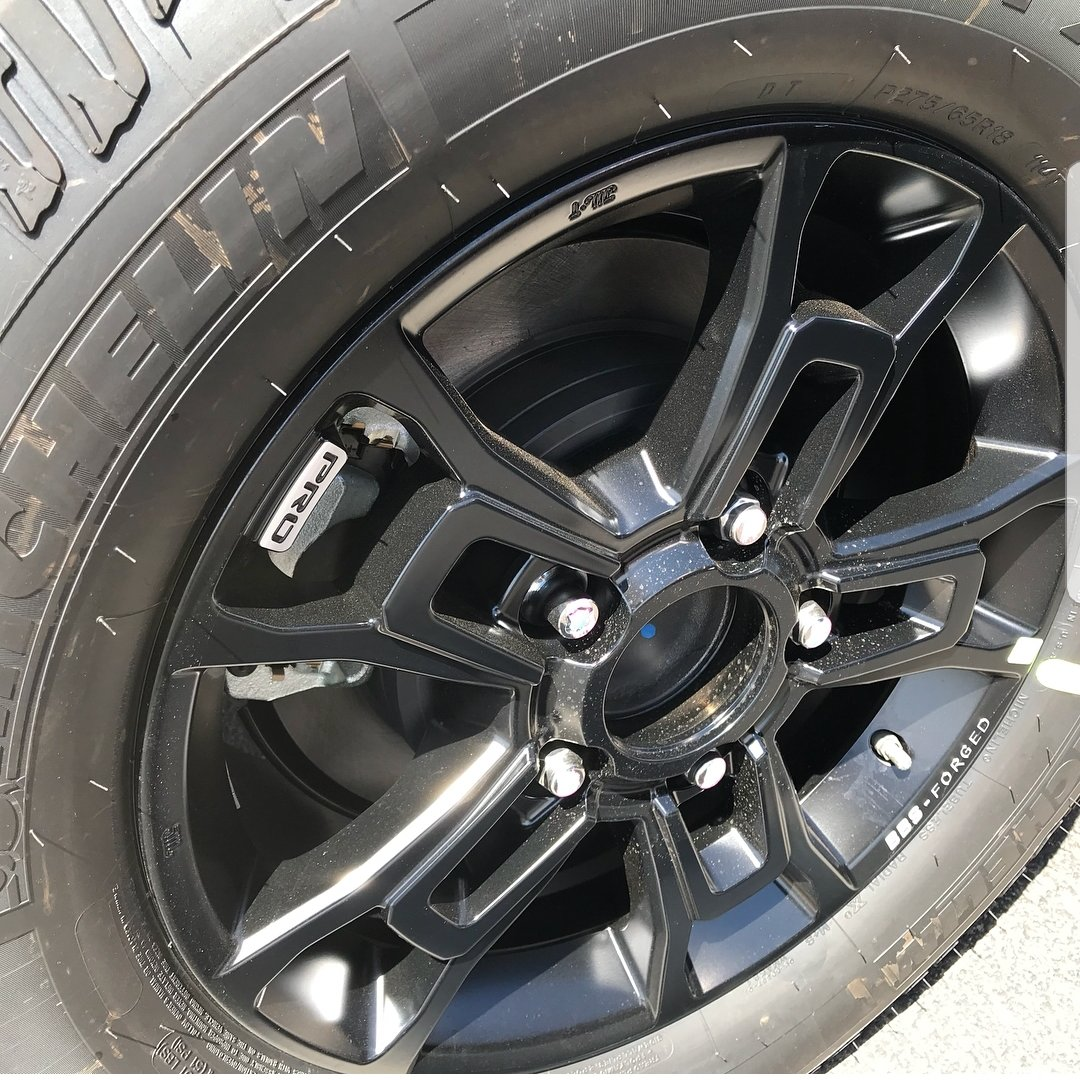 2019 Toyota Tundra Rumors Review: 2019 Toyota Tundra TRD Pro