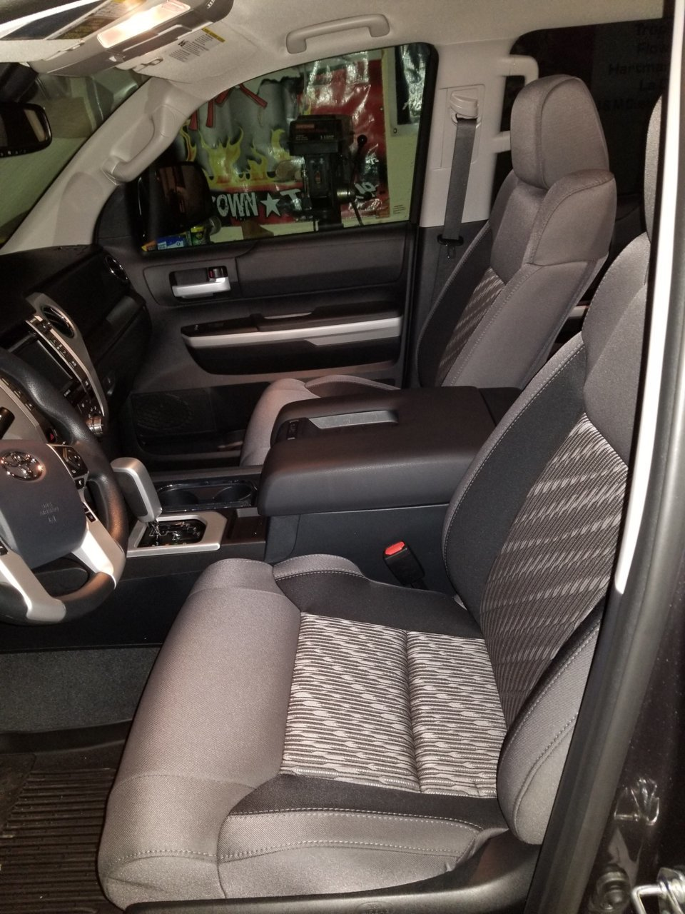 Enjoyable Katzkin Leather Heated Cooled Seats Toyota Tundra Forum Andrewgaddart Wooden Chair Designs For Living Room Andrewgaddartcom