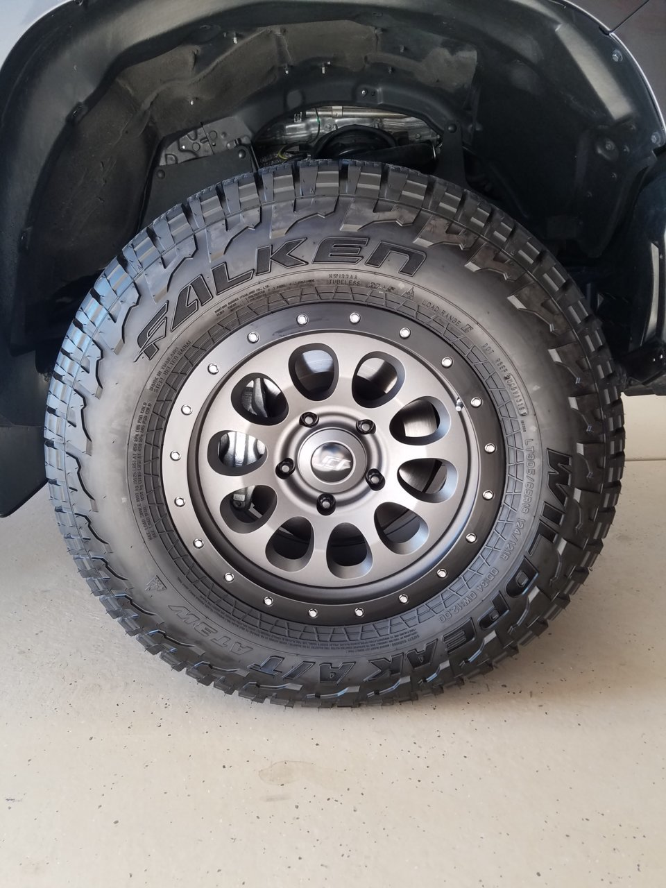 Wax and tire cleaner suggestions? | Toyota Tundra Forum