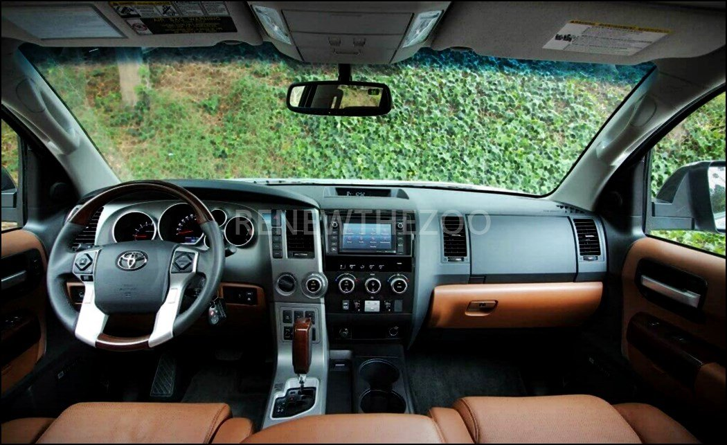 2020 Trd Pro Updates Toyota Tundra Forum