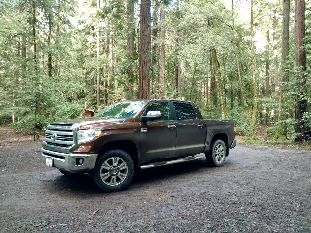 Old Man Truck Build Aka Whiskey Toyota Tundra Forum