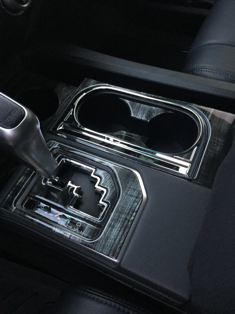 Simple but noticable mods? | Toyota Tundra Forum