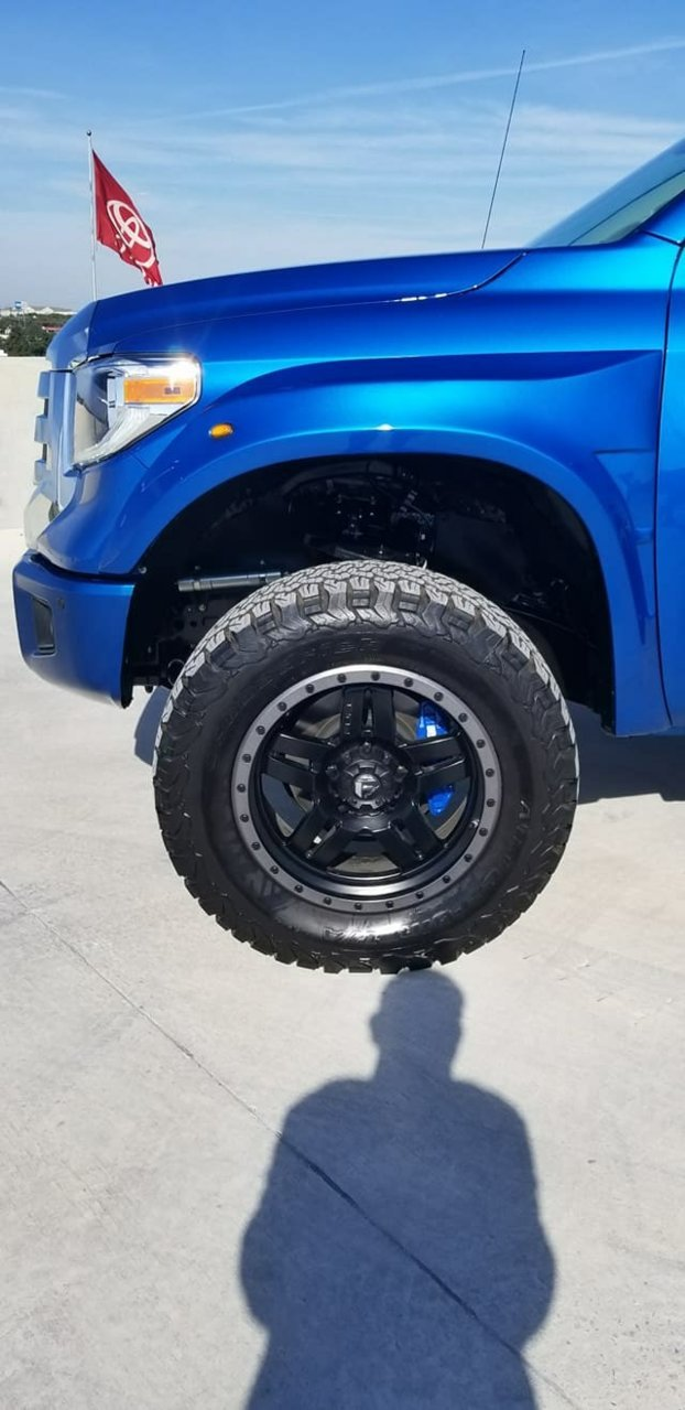 SATX_ProRunner 2018 1794 Long Travel Build | Toyota Tundra Forum