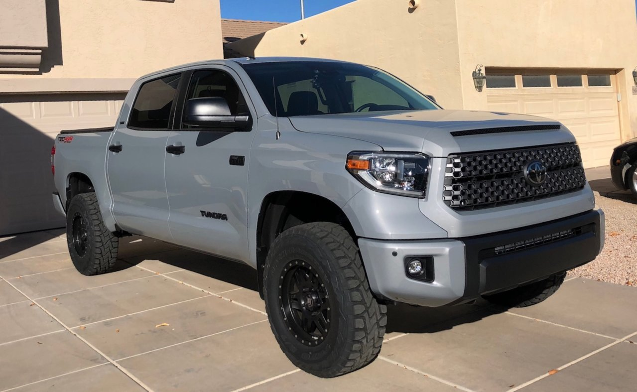 2018 Tundra Who Has One Page 15 Toyota Tundra Forum