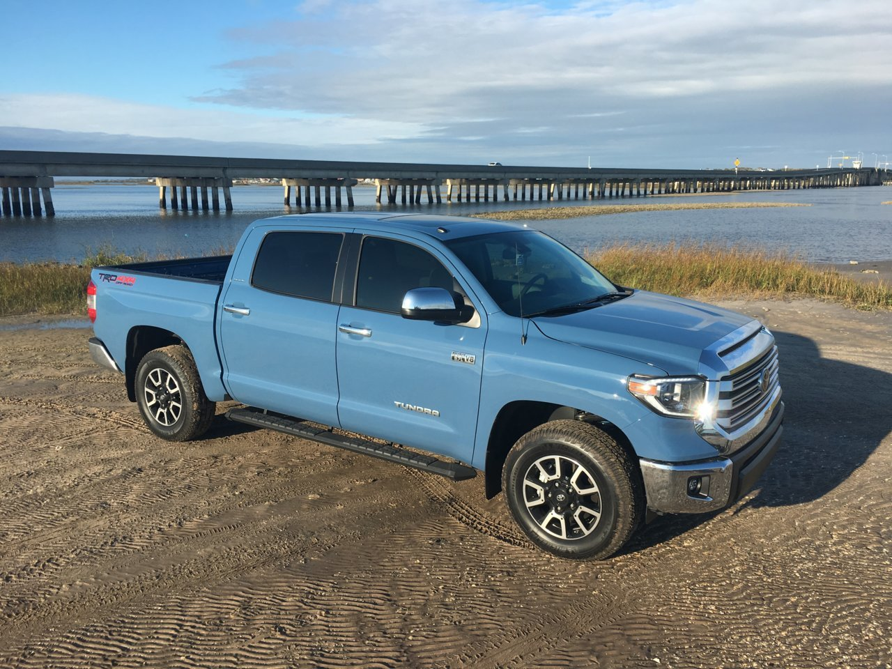 Cavalry Blue Tacoma All New Car Release Date 2019 2020 2010 Jeep Jk Infinity Wiring Diagram Toyota Tundra Thread Page 6 Forum