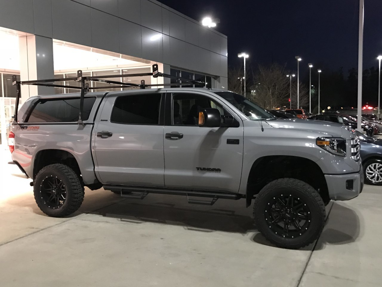 Suggestions for airbag suspension systems | Toyota Tundra Forum