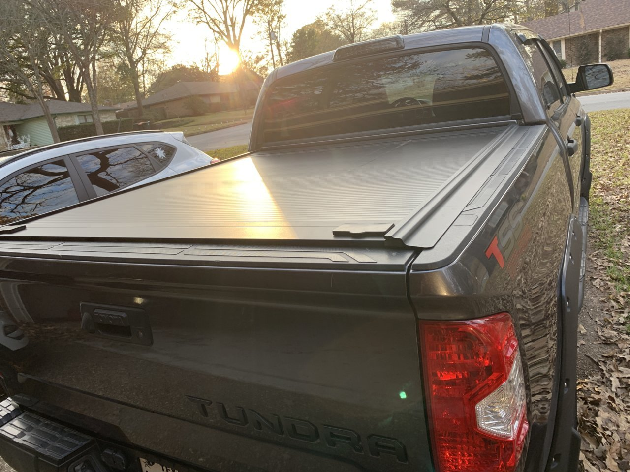 Best Bed Cover Toyota Tundra Forum