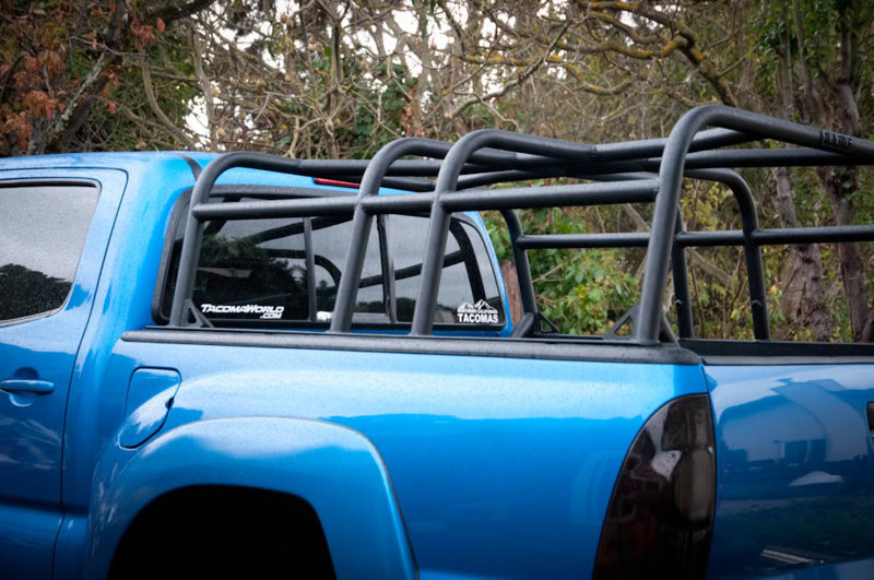 BAMF CrewMax Bed rack | Page 2 | Toyota Tundra Forum