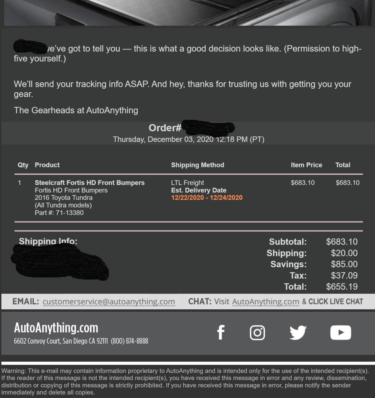 AA Bumper Cost.jpg
