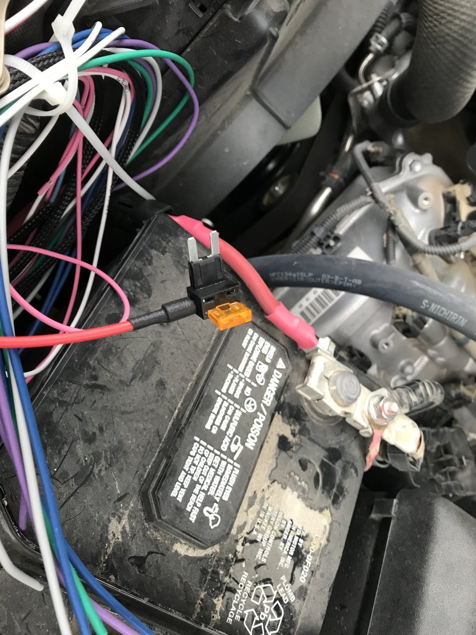 Switch Pros Sp 9100 Install Page 2 Toyota Tundra Forum Wiring Up Secondary Driving Lights High Beams And Independent B4a938f3 F576 4f99 935d D7b69118f378