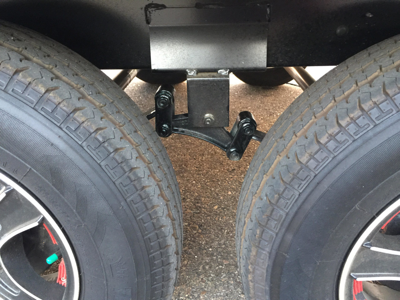 New Trailer Setup And Anti Sway Hitch Discussion Toyota Tundra Forum Equalizer Weight Distribution W 4point Control No Shank Bago1 Bago2 Bago3