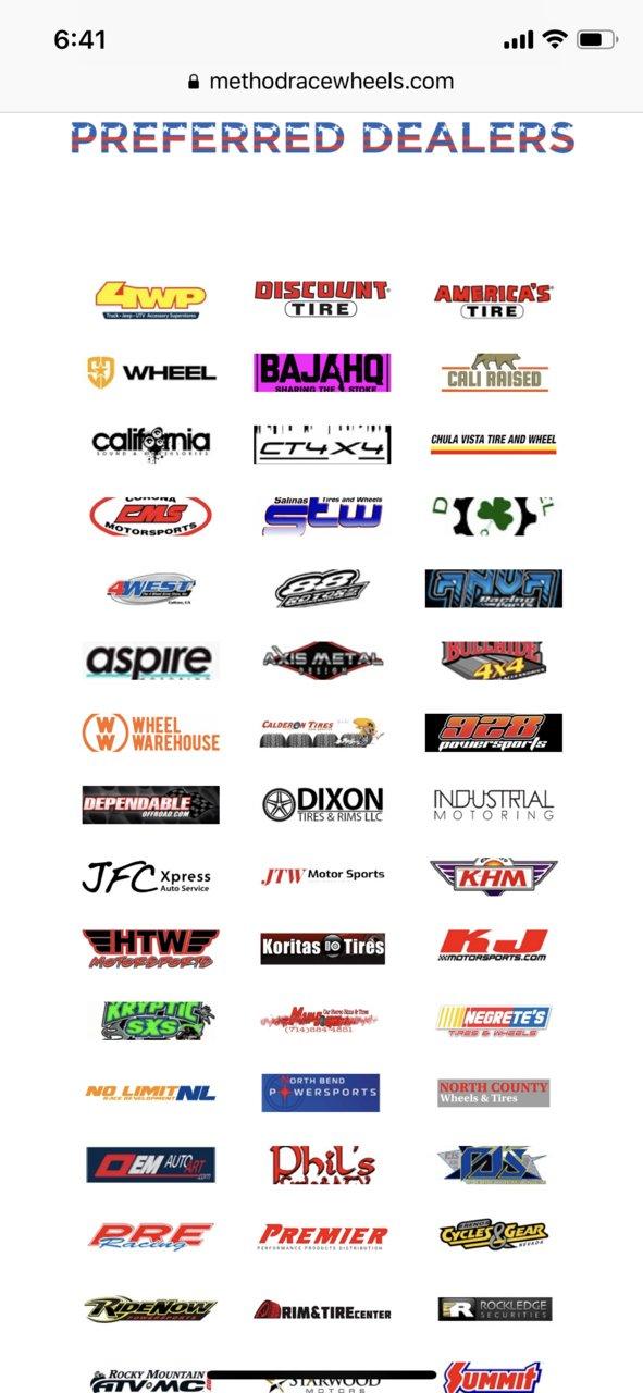 Discount Tire Labor Day Sale >> Method Race Wheels Labor Day Sale Toyota Tundra Forum