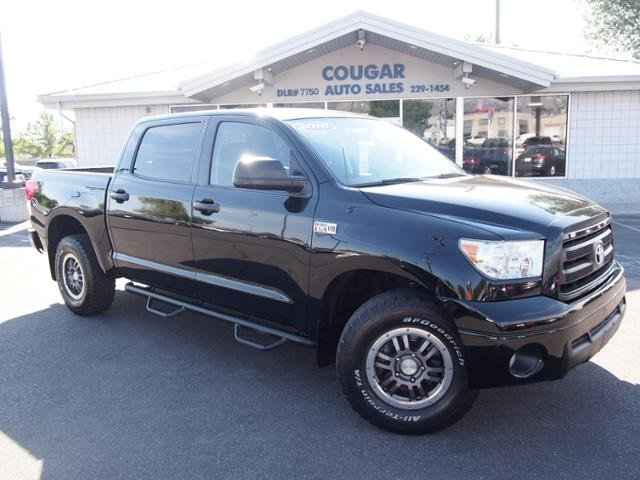 2010 Rock Warrior Toyota Tundra Forum