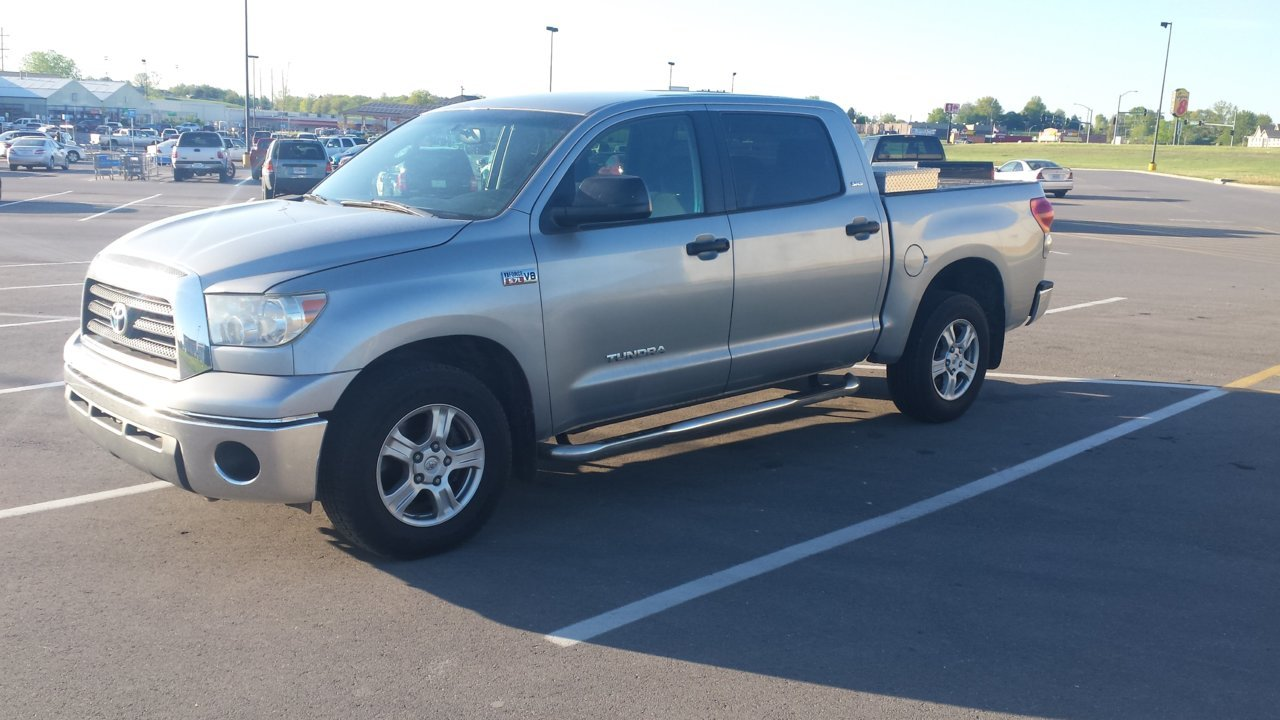 """What shocks to pair with 3"""" leveling kit? 