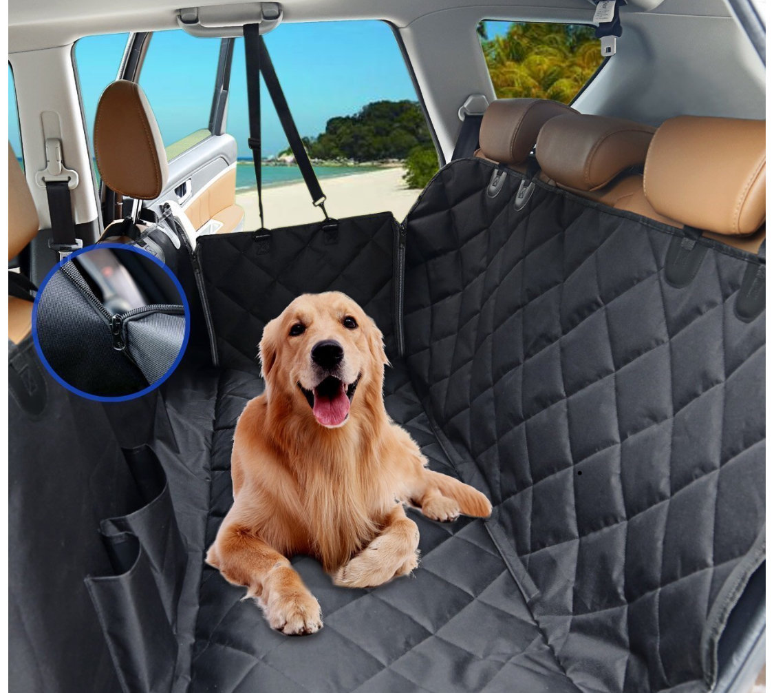 Surprising Perfect Rear Seat Cover Only 31 Amazon Toyota Tundra Forum Dailytribune Chair Design For Home Dailytribuneorg