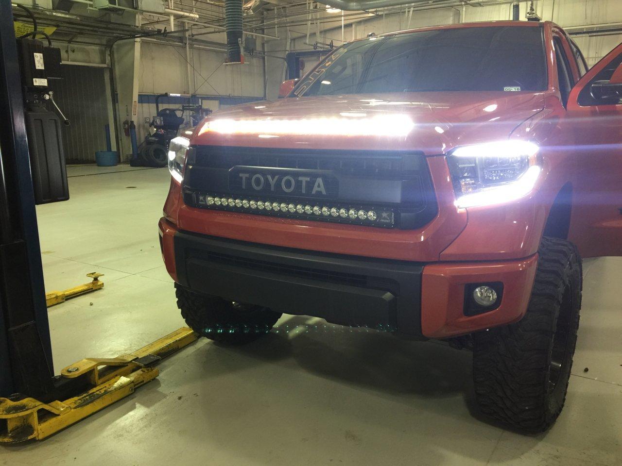 2018 lights and nsv hood bulge light bar toyota tundra forum d2e2fae6 801b 4c5f b9ec e74c8ebc6524g aloadofball Choice Image
