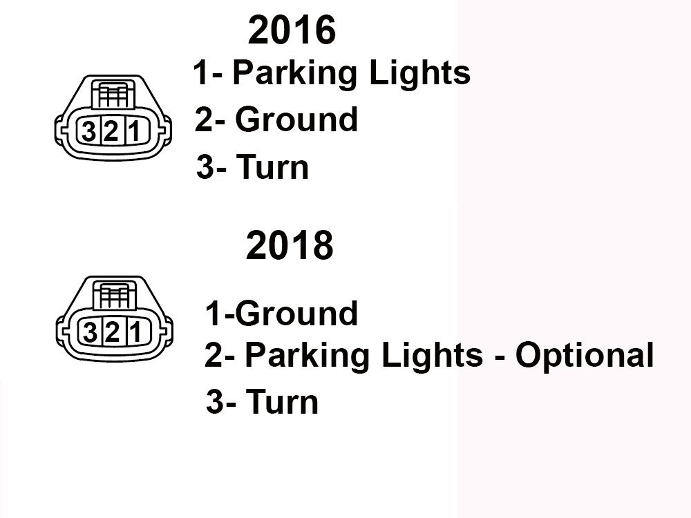 how to add led drl u0026 39 s to 2014