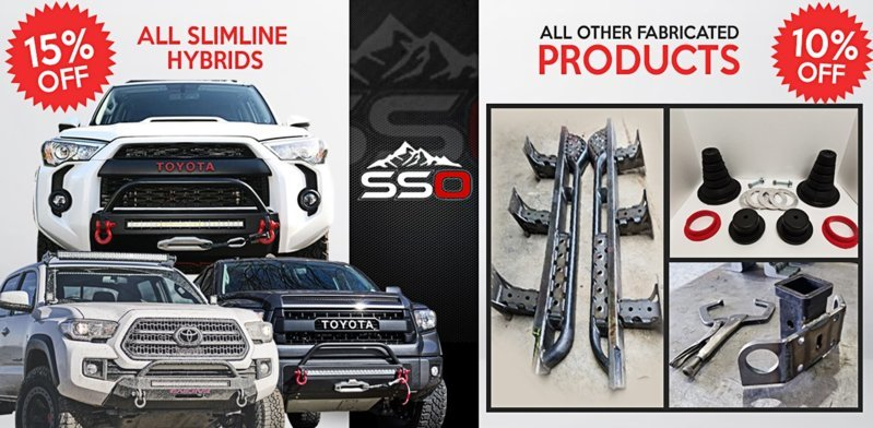 Southern style offroad tundra slimline hybrid bumper page 3 coupon code will be automatically applied at checkout fandeluxe Choice Image