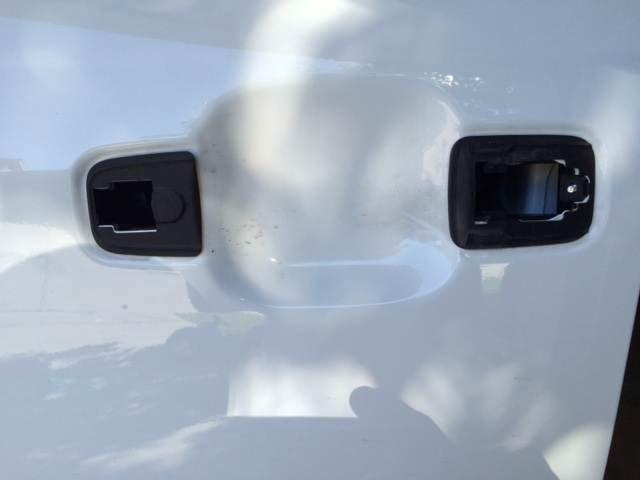 Diy Mirror Caps And Door Handle Swap Out Toyota Tundra Forum