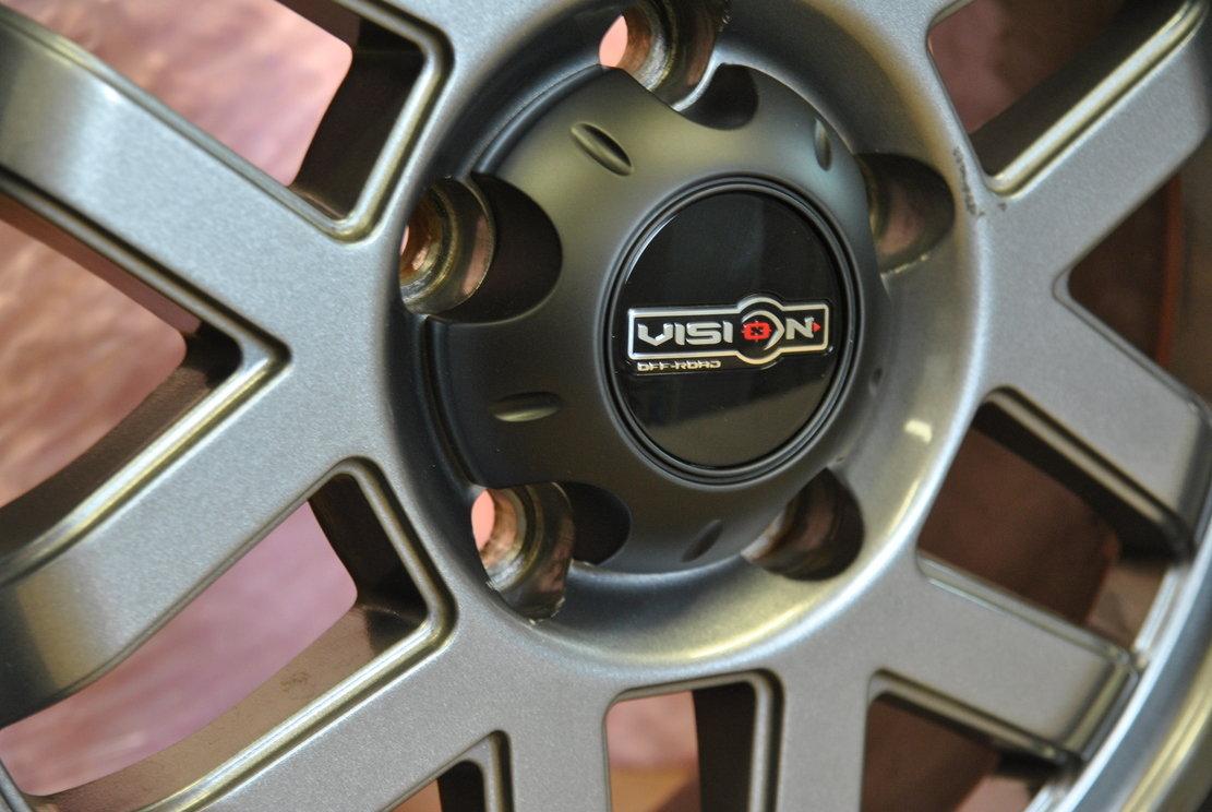 "Tundra Tonneau Cover >> 20"" wheels - beadlock style from Southeast Toyota XSP ..."