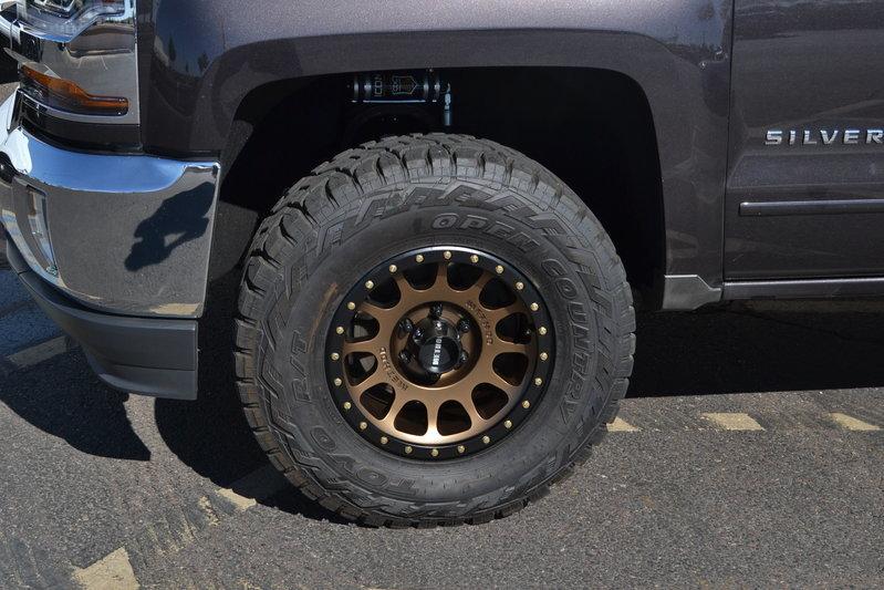 New Method Con6 and Vex Wheels | Toyota Tundra Forum