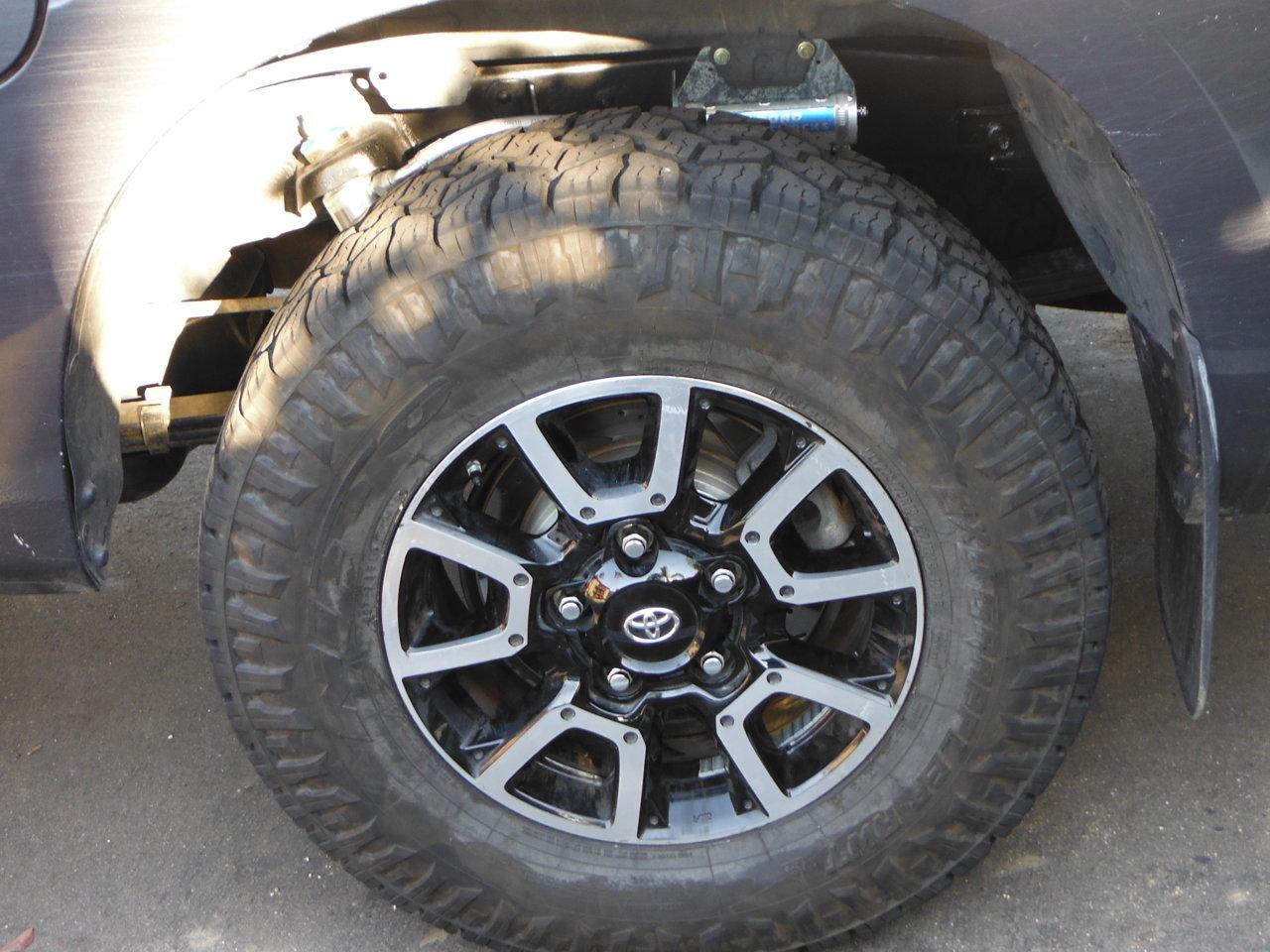 Ridge Grapplers or Exo Grapplers | Toyota Tundra Forum