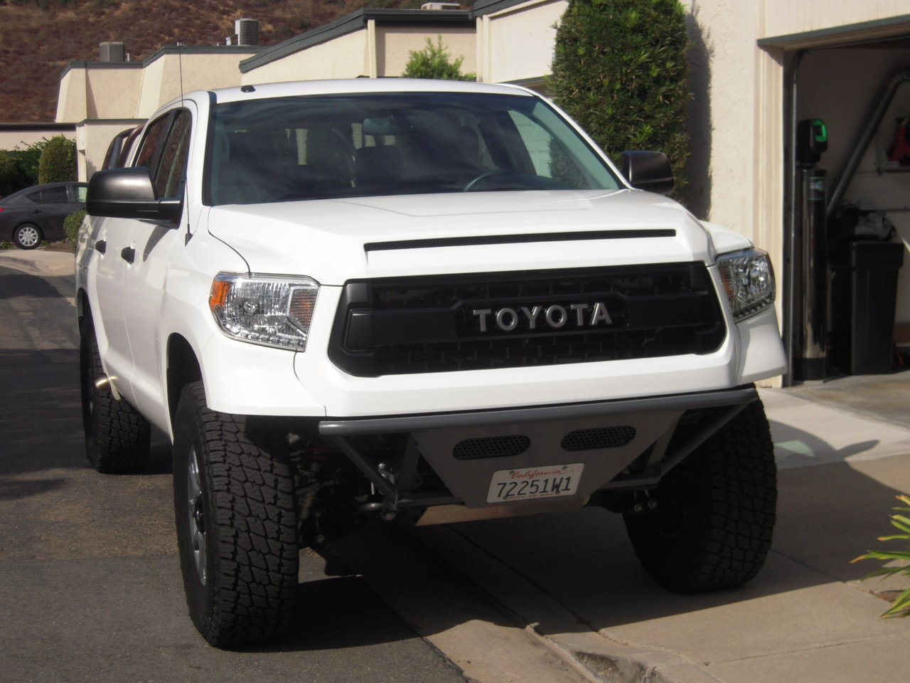 My truck up For Sale soon.....What\'s it worth ? | Toyota Tundra Forum